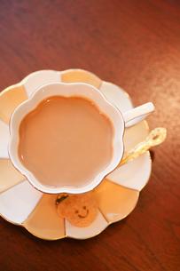 カフェの写真素材 [FYI00598443]