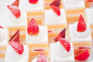 ケーキの写真素材 [FYI00598498]