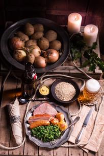foodの写真素材 [FYI00598801]