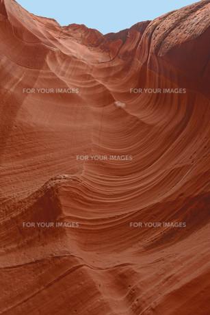 sandstoneの写真素材 [FYI00600472]