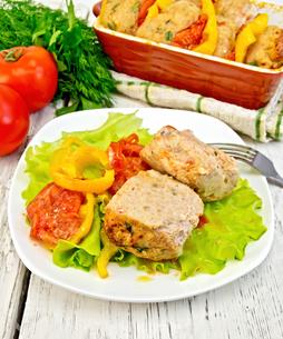foodの写真素材 [FYI00601894]