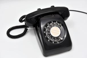 電話機の写真素材 [FYI00602795]
