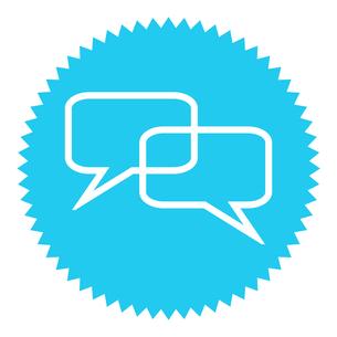 communicationの素材 [FYI00606161]