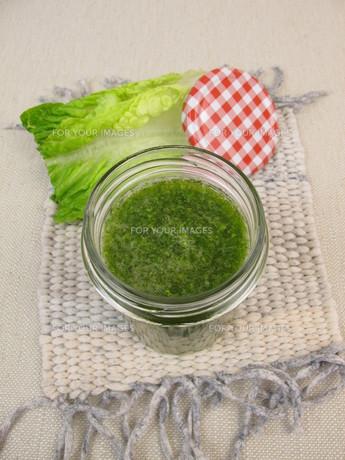 lettuceの素材 [FYI00609223]