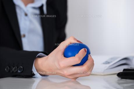 blueの写真素材 [FYI00610733]