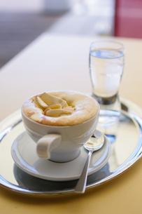 cafeの素材 [FYI00611327]