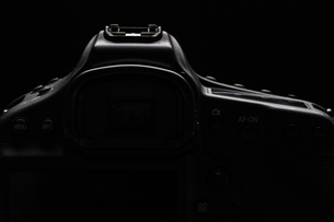 blackの写真素材 [FYI00611661]