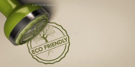 ecologyの素材 [FYI00611870]