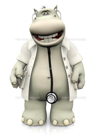 doctorの写真素材 [FYI00611875]