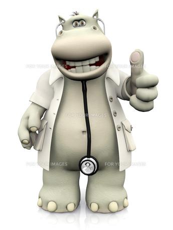 doctorの写真素材 [FYI00611877]