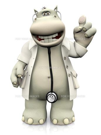 doctorの写真素材 [FYI00611878]