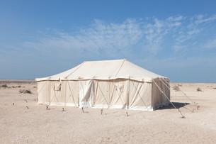 desertの写真素材 [FYI00611987]