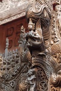 templeの写真素材 [FYI00612521]