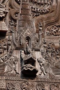 templeの写真素材 [FYI00612522]