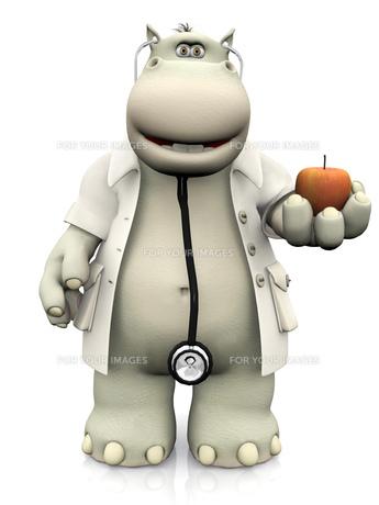 doctorの写真素材 [FYI00615383]