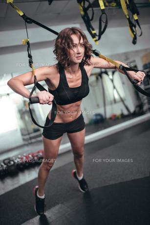 exerciseの素材 [FYI00617922]