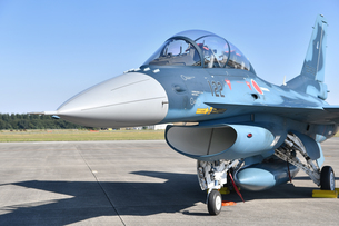 F-2戦闘機の写真素材 [FYI00618991]