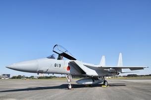 F15戦闘機の写真素材 [FYI00618993]