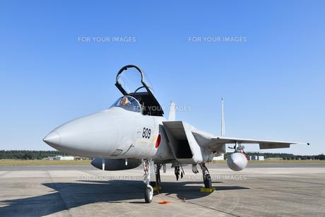 F15戦闘機の写真素材 [FYI00618994]