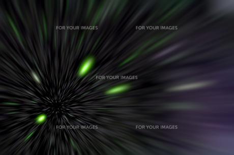 集中する光のイラスト素材 [FYI00620014]