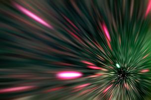 集中する光のイラスト素材 [FYI00620016]