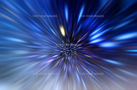 集中する光のイラスト素材 [FYI00620019]