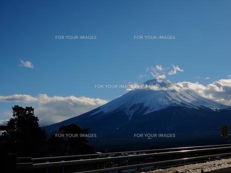 富士山の写真素材 [FYI00620263]