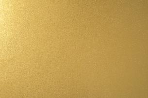 金紙のテクスチャ背景の写真素材 [FYI00623272]