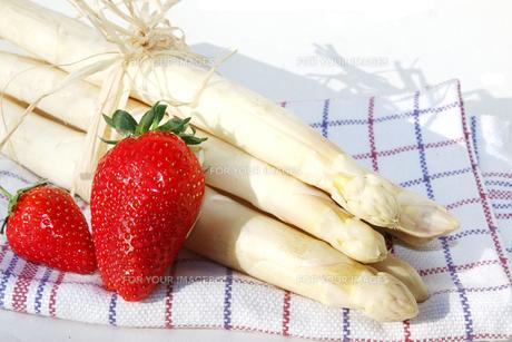 fruits_vegetablesの素材 [FYI00630674]