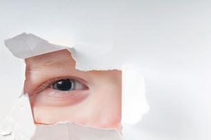 childrenの写真素材 [FYI00630905]