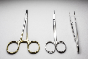 surgical instrumentsの素材 [FYI00631873]