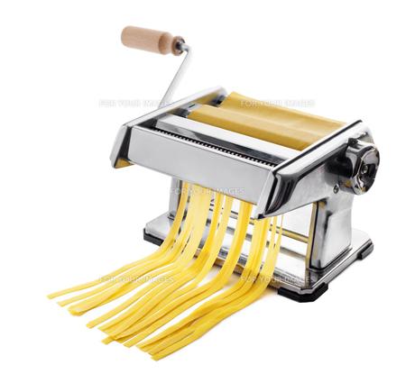 Pasta machineの写真素材 [FYI00633406]