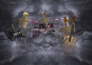 music_instrumentsの素材 [FYI00633645]