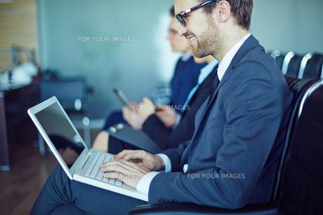 Business educationの素材 [FYI00635086]