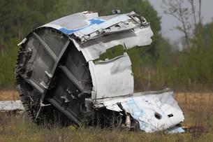Aircraft Wreckの写真素材 [FYI00636160]