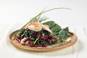 Healthy mealの写真素材 [FYI00636523]