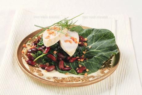Healthy mealの写真素材 [FYI00636528]