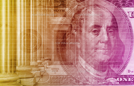 Finance Spreadsheetの素材 [FYI00636614]