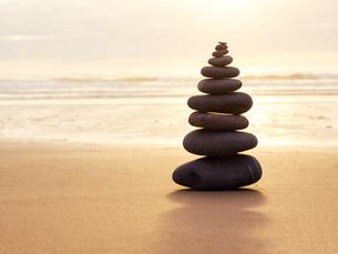 Balanceの写真素材 [FYI00637566]