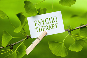 psychotherapyの写真素材 [FYI00637617]