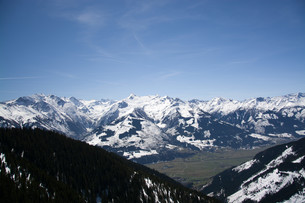 kitzsteinhorn,austriaの素材 [FYI00637646]