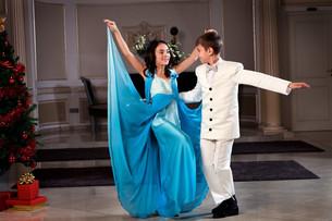 Let's dance!の写真素材 [FYI00637940]