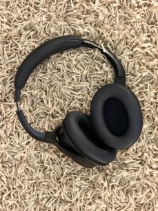 Headphonesの写真素材 [FYI00638437]