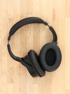 Headphonesの写真素材 [FYI00638441]