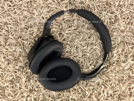 Headphonesの写真素材 [FYI00638442]