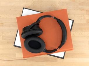 Headphonesの写真素材 [FYI00638448]