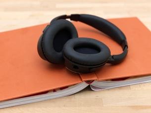 Headphonesの写真素材 [FYI00638452]