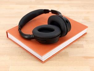 Headphonesの写真素材 [FYI00638453]
