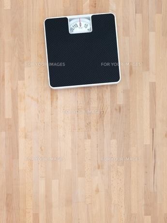 Bathroom Scalesの写真素材 [FYI00638467]