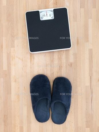Bathroom Scalesの写真素材 [FYI00638474]